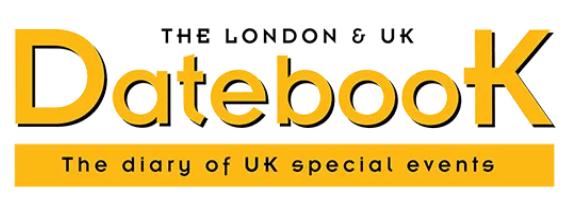 The Date Book - London & UK