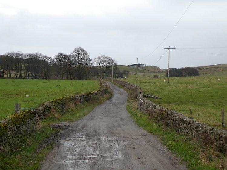 Lodge Road.