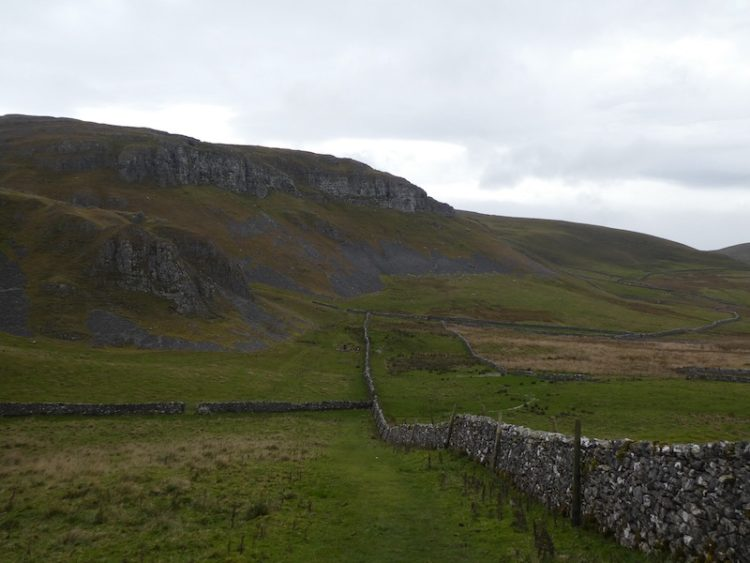 Warrendale Knotts and Attermire Scar